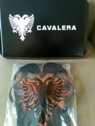 Sandália Cavalera Original N;39,40/41,42