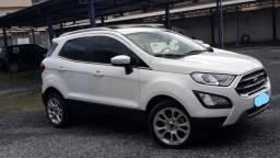 Ford Ecosport Titanium Aut. 2.0 Completo