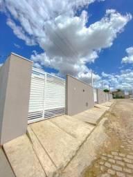 Casas de 2/4 com área para ampliação, Casas á partir de R$ 155.000,00 ( Escritura Gratis)
