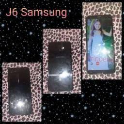 Celular j6