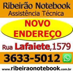 Ribeirão Notebook Asistência Técnica em Informática