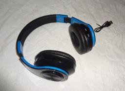 Fone Rádio Bluetooth B39