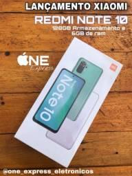 Lançamento Xiaomi NOTE 10 128GB