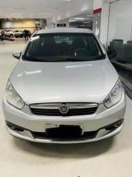 Grand Siena Attractiv 1.4 - GNV 5° geração