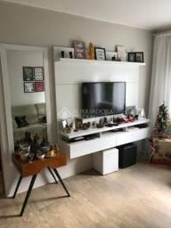 Apartamento à venda com 2 dormitórios em São sebastião, Porto alegre cod:330809