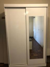 Guarda roupas 2 portas de correr