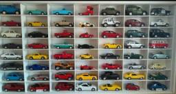 Coleção Carros Miniatura
