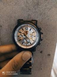 Relógio Ferrari original