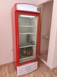 Freezer expositor 1600