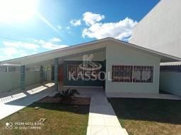 CASA RESIDENCIAL/COMERCIAL RUA NATAL, 2478 RECANTO TROPICAL