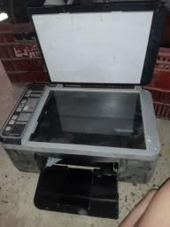 Impressora HP pra retirada de peças ou concerto