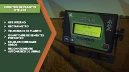 Monitor de plantio Terris GTF-400