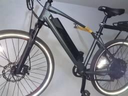 Bicicleta Elétrica Sense Impulse 350w