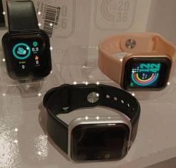 ? promoção ? Smartwatch Y68/D20