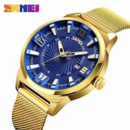 Relógio masculino original Skmei