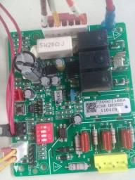 placa da condensadora agrato 56.000 btus