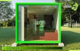 Construção Modular - Kitnet - Obra Limpa e Rápida