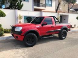 Ford Ranger Sport 2011 - 2.3 16V XLS