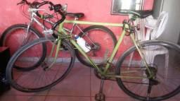 Vendo uma bicicleta caroi 10