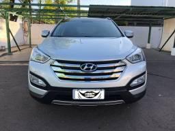 Hyundai Santa Fé 2014 3.3 V6 4x4 7 lugares