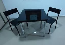Mesa e cadeiras Top Stok