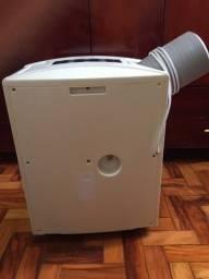Vendo ar condicionado portátil Elgin