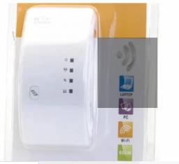 Roteador Repetidor Wireless - Sinal Wifi Repeater 300mbps