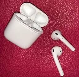 AirPod Apple segunda Geração, estado de novo .