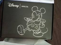 Relógio invicta Disney edição limitada
