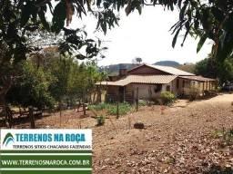 Fazenda em Itaguara/MG 300 metros da BR 381 e 100 km de Belo Horizonte/MG