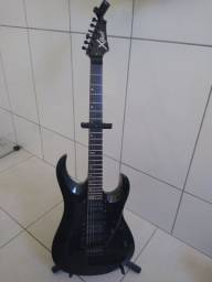Vendo guitarra + acessórios