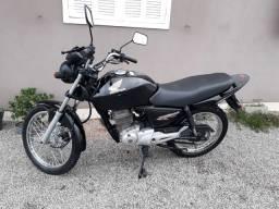CG Titan 150 ESD