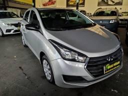 Hyundai HB20 1.0 Confort Plus Flex 2018 ( Aceitamos troca e financiamos )