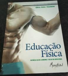 Livros Personal treiner