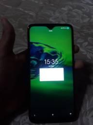Moto g8 play vendo ou troco por xiaomi