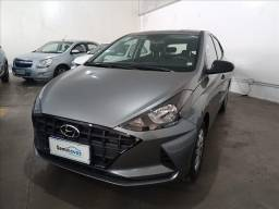 Hyundai Hb20 1.0 Flex Sense 2021/2021*Carro 0km Emplacado*