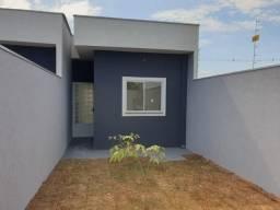 Charmosa Casa Nova - Jardim Panorama