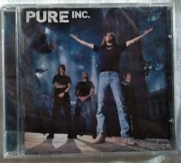 Cd novo Pure Inc