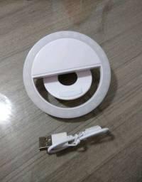 Ring Light para celular- Promoção
