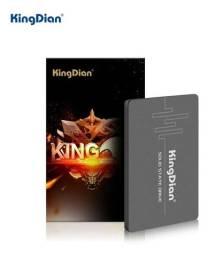 SSD 120GB Sata 3 King Dian