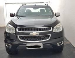 Caminhonete Chevrolet S10 LTZ DIESEL 4x4 2012/2013