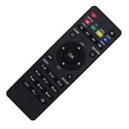 Título do anúncio: Entrega Grátis - Controle Tv Box Universal Vários Modelos