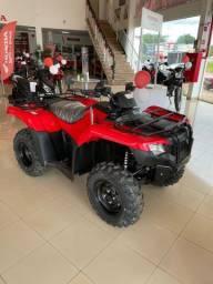 Quadri Honda 0km 2021