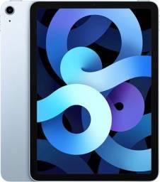 iPad Air 4ª Geração - Lacrado - Loja Física - 1 Ano de Garantia Apple