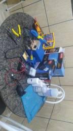 Kit de manutenção de celular