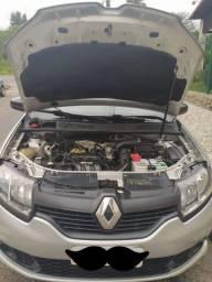 Renault Sandero Authentique 1.0- 2017