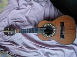 Cavaco Lucenir luthier