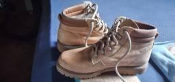 Botina de menino botacha legítima