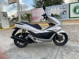 Honda pcx  2018 13 mil km  R$ 12.500
