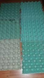 Embalagem para 30 ovos